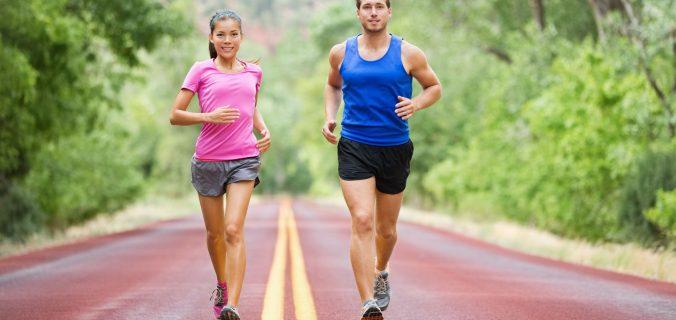 come vestire per correre